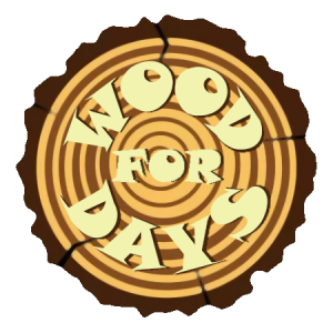 Wood for Days - Board games blog icon